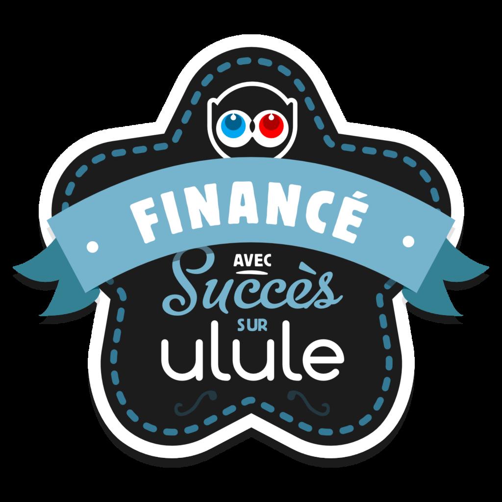 financé Ulule